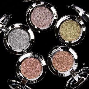 MAC Shiny Pretty Shadows 🤩😻